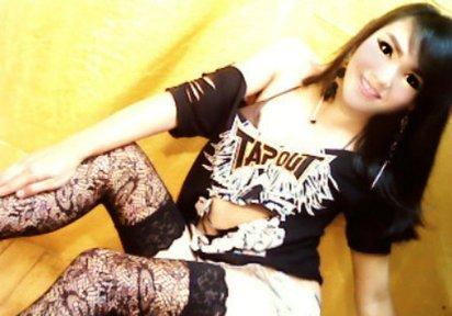 Sexcam Livegirl LadyboyPia