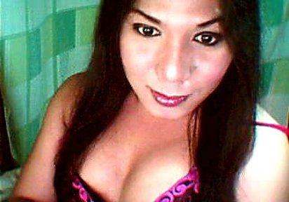 Sexcam Livegirl LadyboySalome