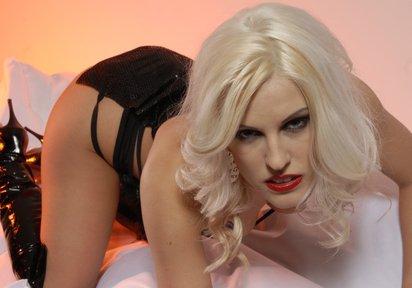 Sexcam Livegirl Blanche