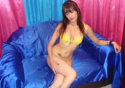 Sexcam Livegirl LadyTracy