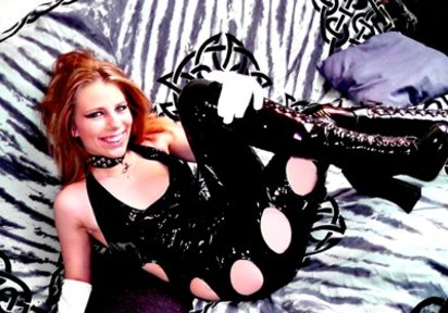 Sexcam Livegirl LadyViktoria