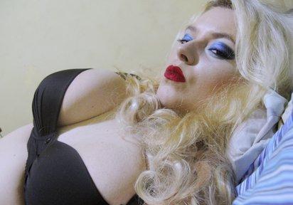 Sexcam Livegirl LadyViola