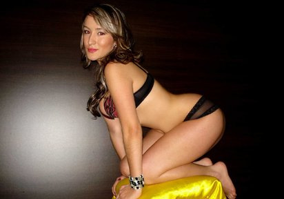 Sexcam Livegirl CamilaGolden