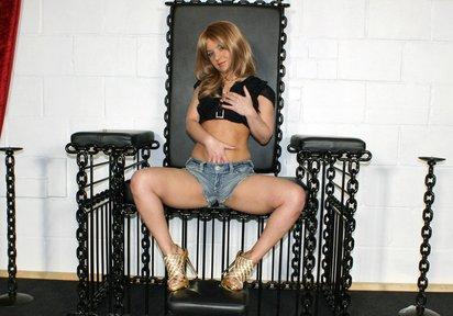 Sexcam Livegirl SarahAnn