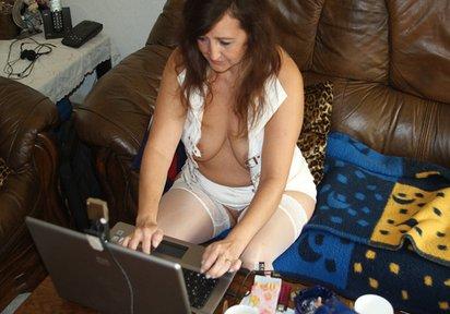 Sexcam Livegirl ScharfeMarie