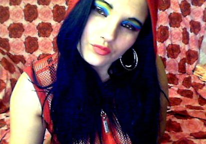 Sexcam Livegirl SexyAnke