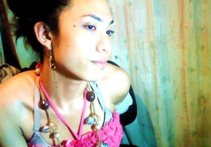 Sexcam Livegirl LadyboyDanielle