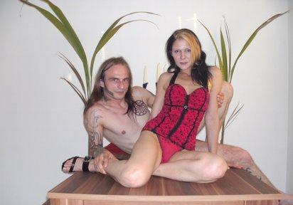 Sexcam Livegirl SuesseCharly+Wotan
