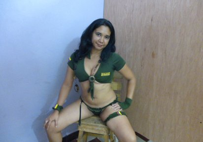 Sexcam Livegirl JOSHELIN