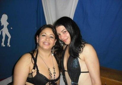 Sexcam Livegirl LadyKate+Pauletta