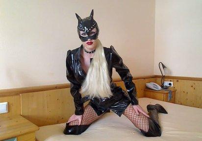 Sexcam Livegirl DivaBizarre