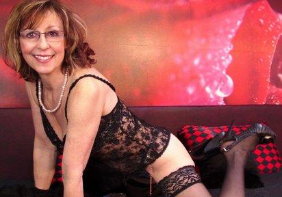 Sexcam Livegirl MadamKelly