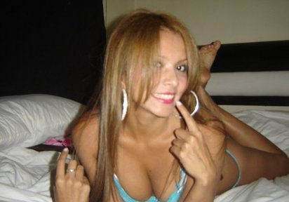 Sexcam Livegirl Florecita