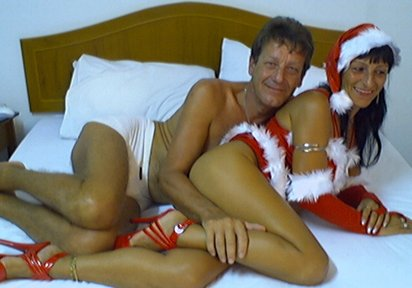 Sexcam Livegirl Gabriella+Martin