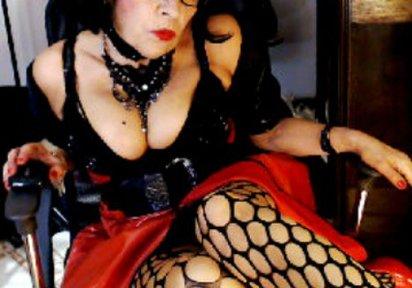 Sexcam Livegirl MadameGina