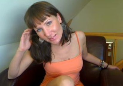 Sexcam Livegirl GeileAnna
