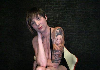 Sexcam Livegirl GeileTanja