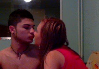 Sexcam Livegirl LadyKaty+Marc