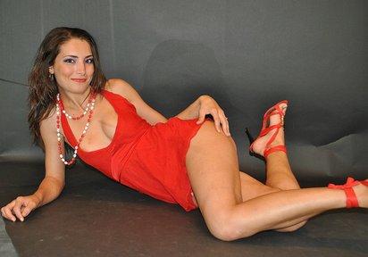 Sexcam Livegirl LaFoxe