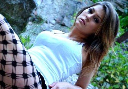 Sexcam Livegirl Corinnchen