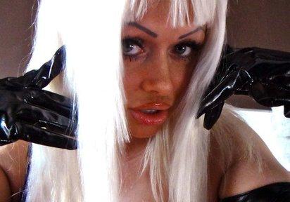 Sexcam Livegirl SexyMarlin