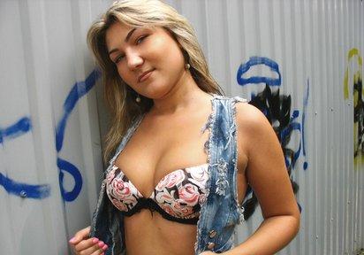 Sexcam Livegirl Anastasya