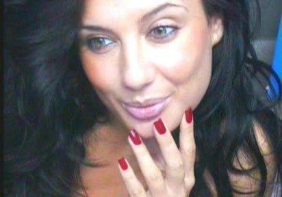 Sexcam Livegirl AmourAmanda