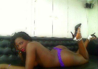 Sexcam Livegirl EbonyDollWet