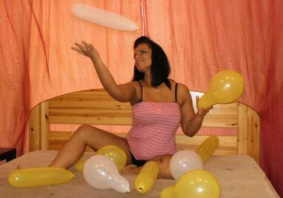 Sexcam Livegirl SabinaStar