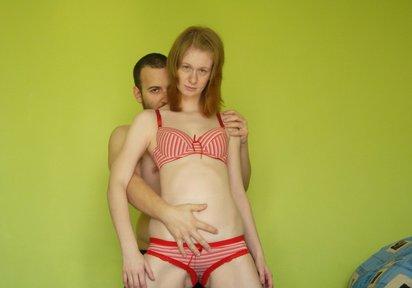Sexcam Livegirl ScharfeElisa+HotRicardo