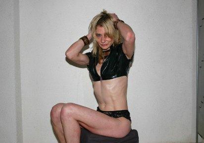 Sexcam Livegirl SandyZoe