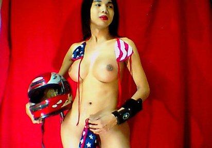 Sexcam Livegirl GoldenLadyboy