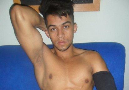 Sexcam Livegirl SexyAndre