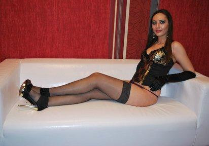 Sexcam Livegirl Alyse