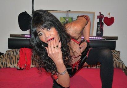 Sexcam Livegirl HeisseAngela