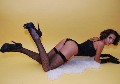 Sexcam Livegirl Ailise