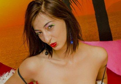 Sexcam Livegirl HannahHot