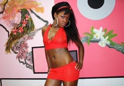 Sexcam Livegirl Anggella