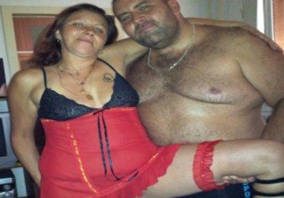 Sexcam Livegirl SweetIva+Dany