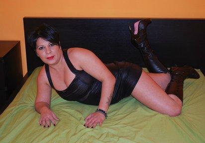 Sexcam Livegirl Karynna