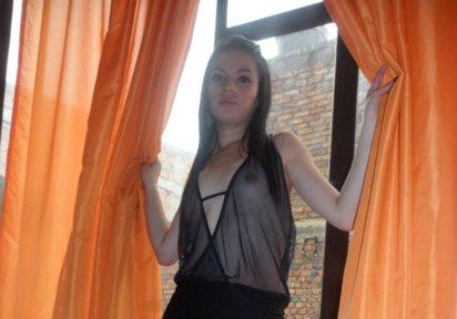 Sexcam Livegirl Carlota