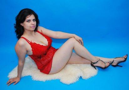 Sexcam Livegirl GeileCassandra