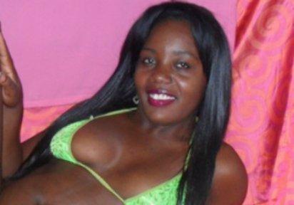 Sexcam Livegirl Josseline