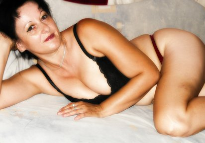 Sexcam Livegirl SexyMilfMary