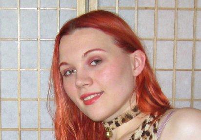 Sexcam Livegirl Cathrin
