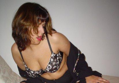 Sexcam Livegirl GeileAnja