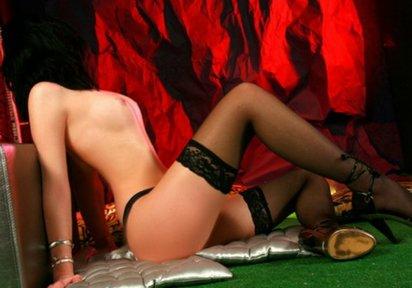Sexcam Livegirl KinkyDanielle