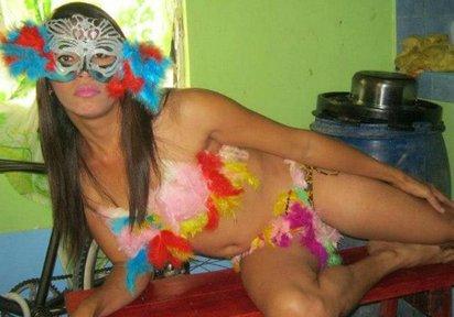 Sexcam Livegirl LadyboyMarsha