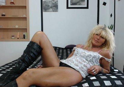 Sexcam Livegirl ReifeMona