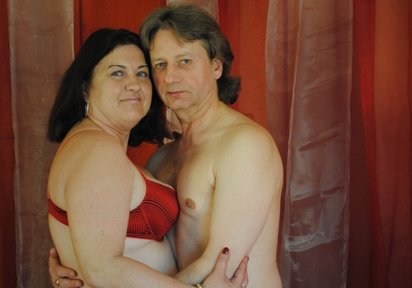 Sexcam Livegirl HornySamanta+Davidson